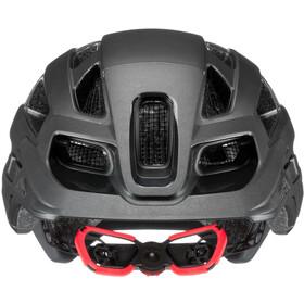 UVEX Finale 2.0 Kask rowerowy, black mat